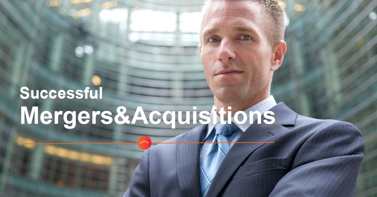 mergers and acquisitions marketing